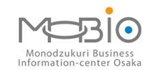 MOBIO Monodzukuri Business Information-center Osaka