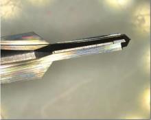 アルミ用小径バニシングドリル