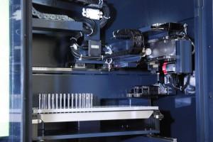 自動ワーク交換装置 LVBローダー-高精密CNC工具研削盤AGE30